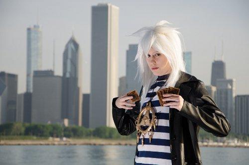 bakura cosplay yu gi oh