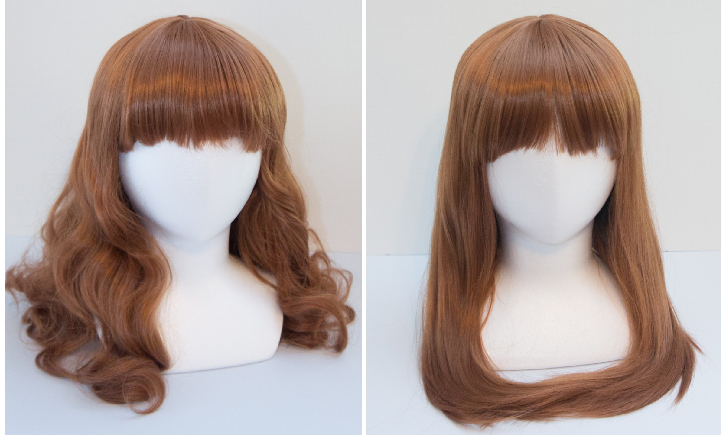 Can You Straighten Synthetic Wigs Hair And Wigs