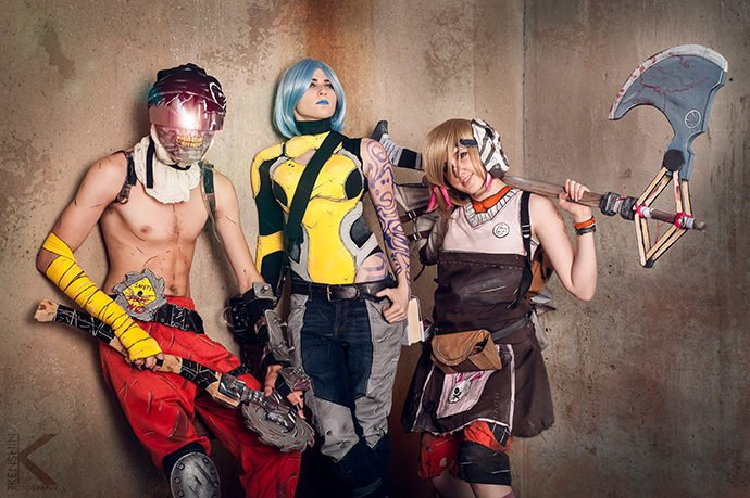 borderlands-cosplay-wigs
