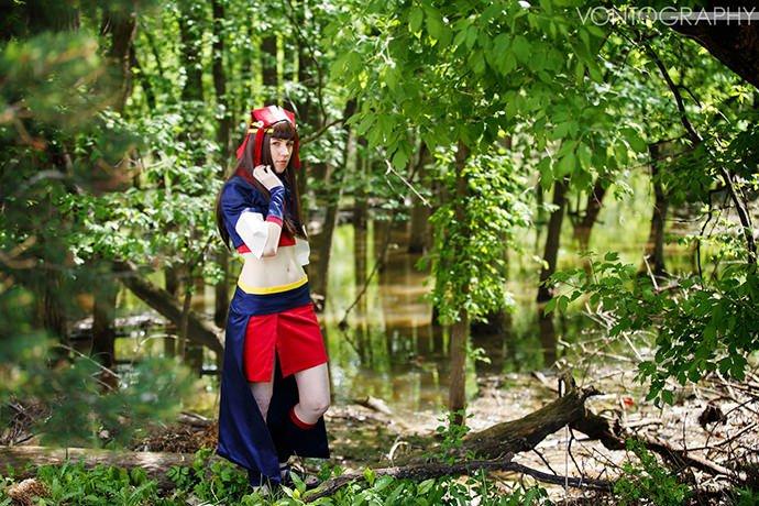 Kirara-samurai-seven-cosplay-wig-1