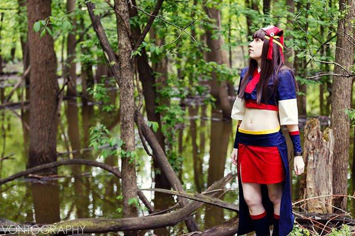 Kirara-samurai-seven-cosplay-wig-3