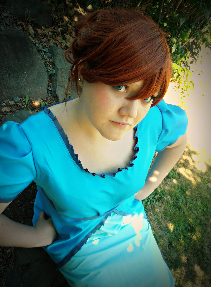 Beatrice from Over The Garden Wall - EpicCosplay Wigs