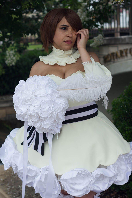 Doll From Kuroshitsuji Black Butler