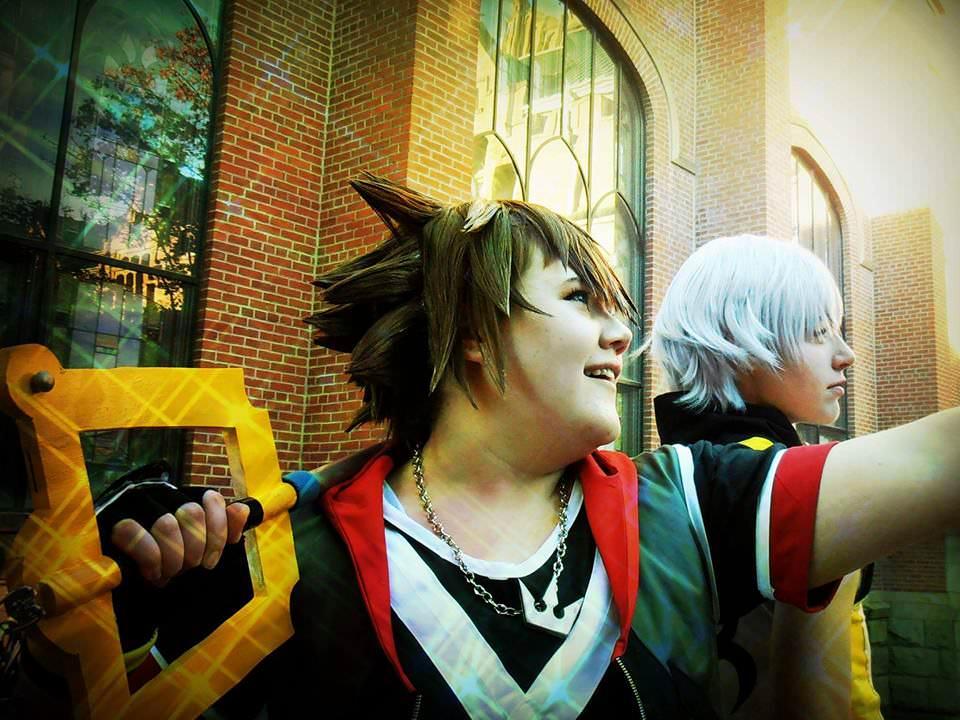 Sora-Kingdom-Hearts-Dream-Drop-Distance-2
