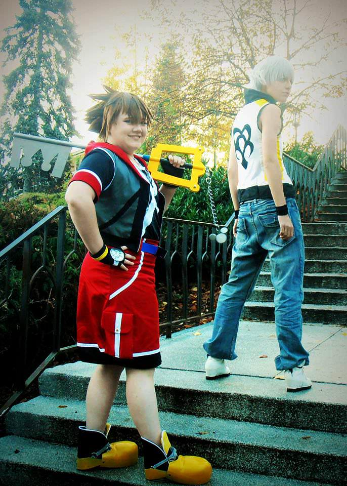 Sora-Kingdom-Hearts-Dream-Drop-Distance-4