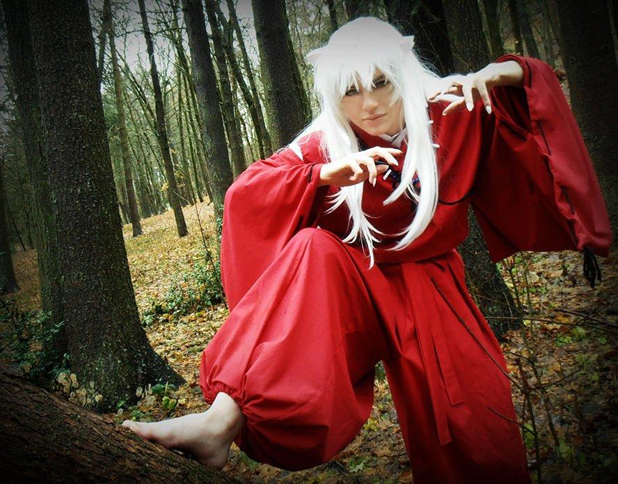 Inuyasha-Inuyasha-cosplay-2