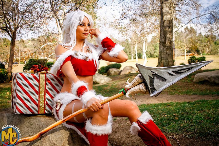 snow-bunny-nidalee-lol-league-of-legends-cosplay-1
