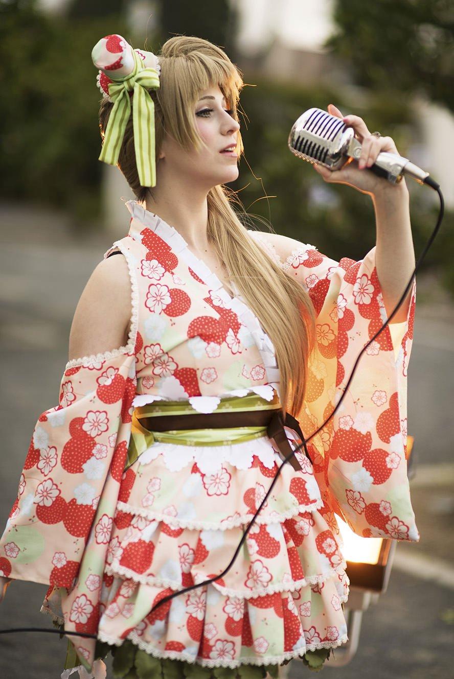 Kotori-Minami-Love-Live-1