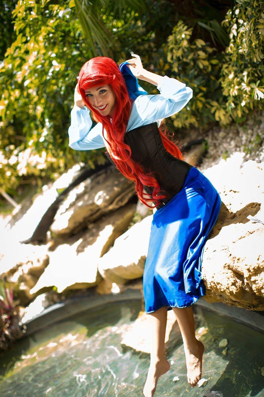 ariel-the-little-mermaid-cosplay-2