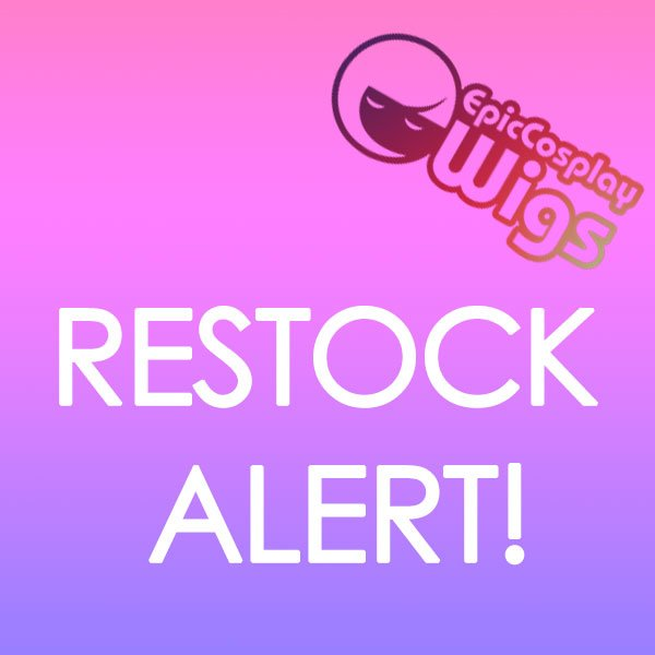 RESTOCK ALERT NEW WIGS IN STOCK