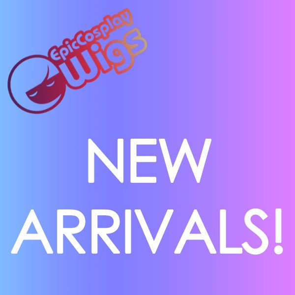 NEW WIGS FRESH ARRIVALS