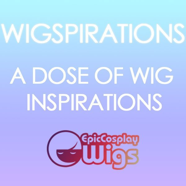 WIGSPIRATIONS - WIG INSPIRATIONS
