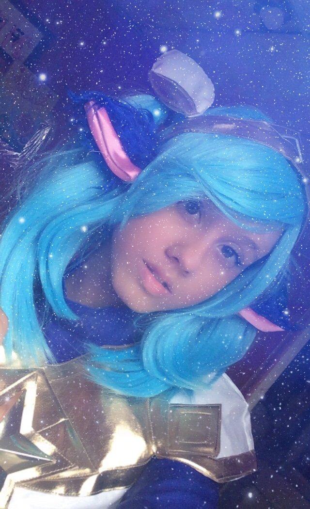 poppy cosplay