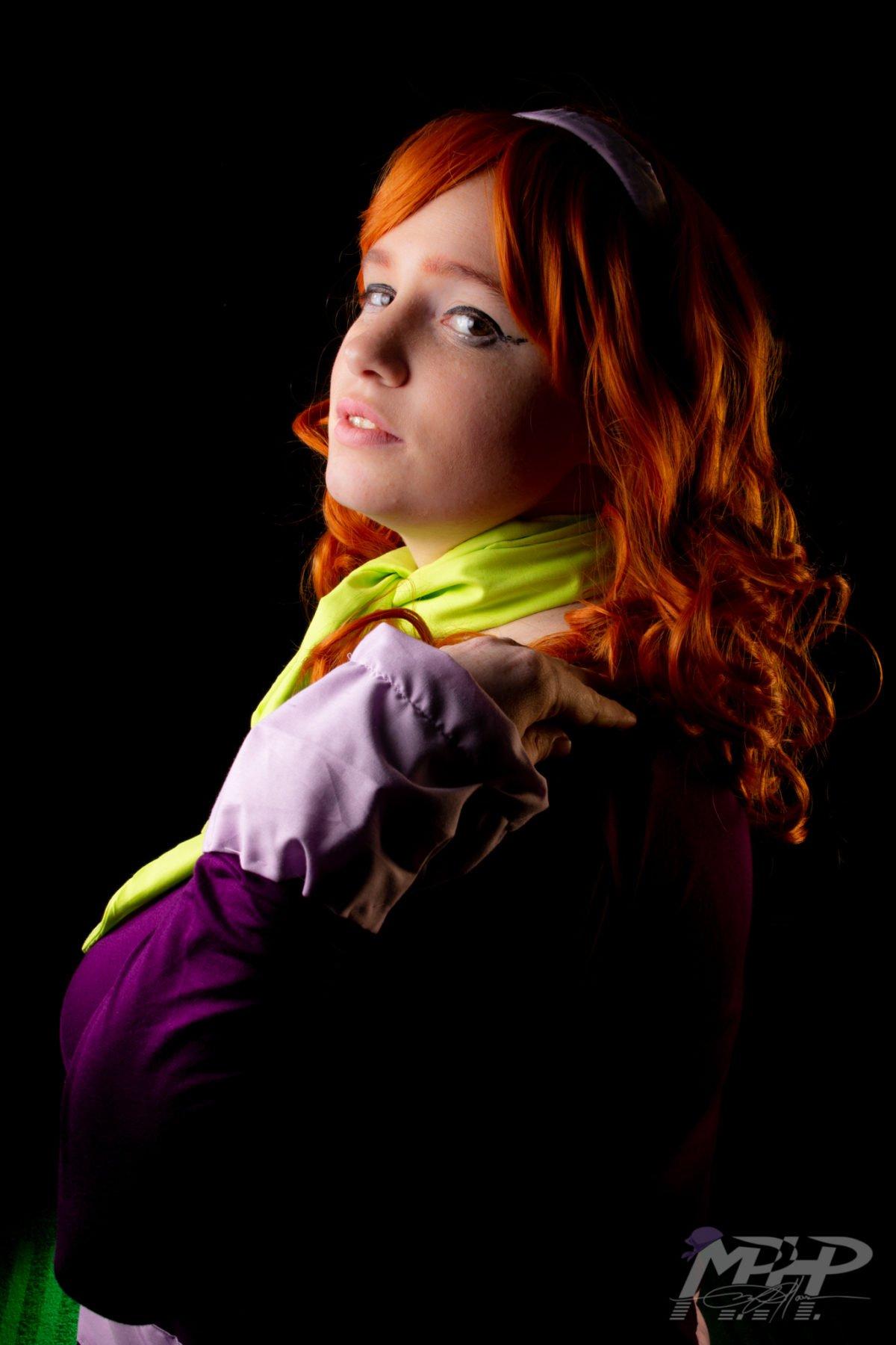 Daphne Blake Cosplay